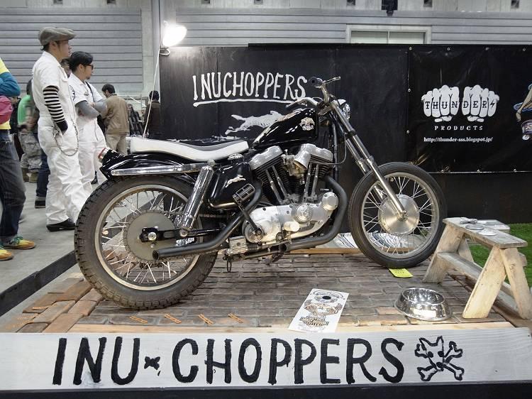 INUCHOPPERS 2-s
