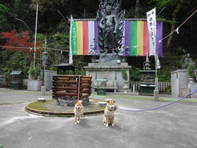犬鳴山 3