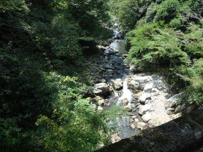 河内渓谷 2