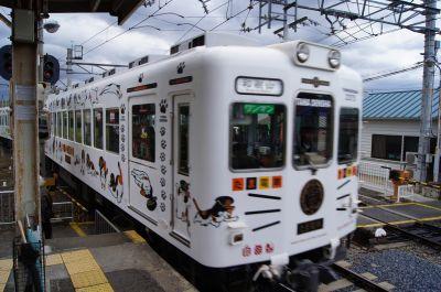猫電車 1