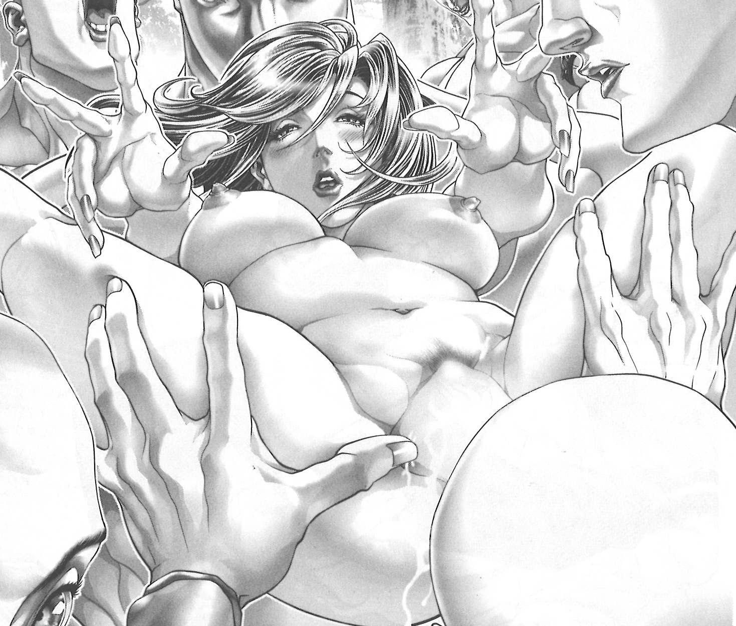 【非18禁】一般誌のエロ漫画スレ22 [無断転載禁止]©bbspink.com->画像>1723枚