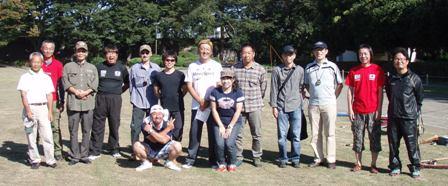 2013/9/28オバーヘッド競技参加者
