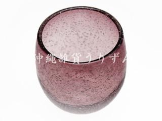 泡 たる形 グラス