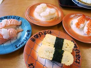 鮨人:寿司1