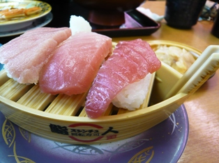 鮨人:寿司4
