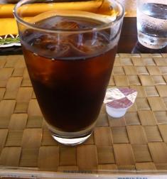 DIONISO:アイスコーヒー