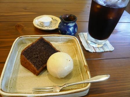 旬家ばんちゃん:デザート