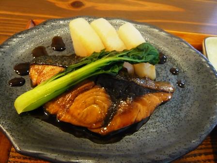 旬家ばんちゃん:料理2