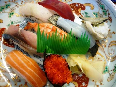 三寿司:寿司2