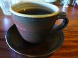 石垣島のんびりカフェ:ホット珈琲
