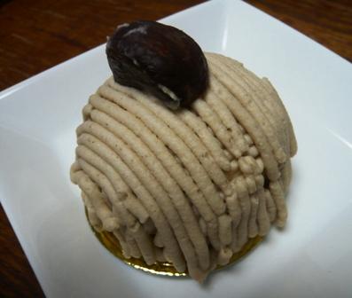 ル・キュイップ:ケーキ2