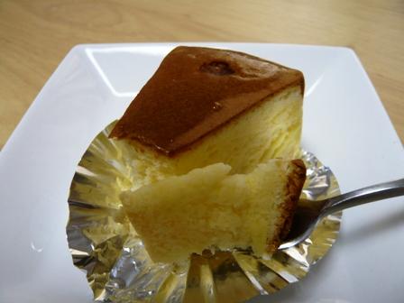 メームイジッチ:蜂蜜チーズケーキ