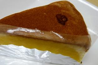 メームイジッチ:蜂蜜チーズケーキ2