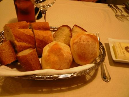 ロワール:パン
