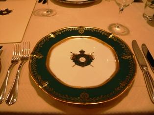ロワール:テーブル