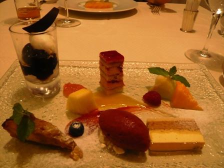ロワール:デザート1