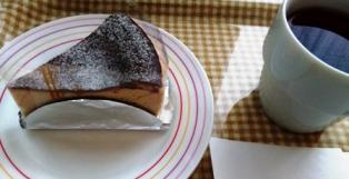 アイランド:チーズケーキ