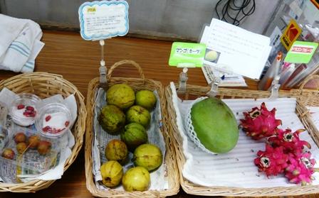 バラビドー観光農園:レストハウス5