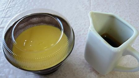 石垣島フルーツランド:黒糖プリン