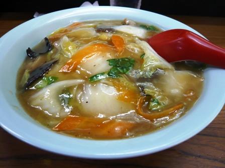 太門:中華丼