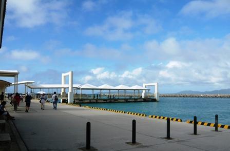 竹富島東港2