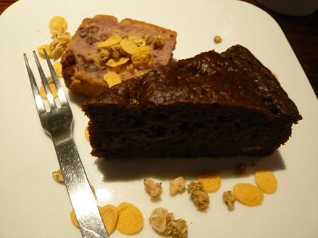 ポコアポコ:ケーキ