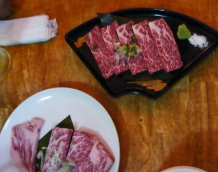 オリオン:肉1