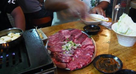 オリオン:肉5