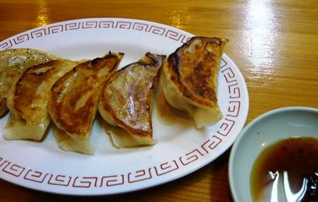 麺工房:満腹セット2