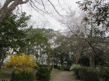 日岡山公園