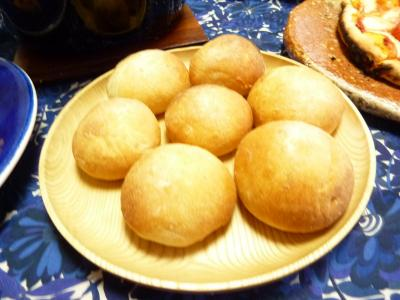 薄皮ちび丸パン