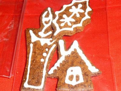 クリスマスクッキー3