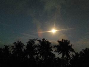 201394夜の明