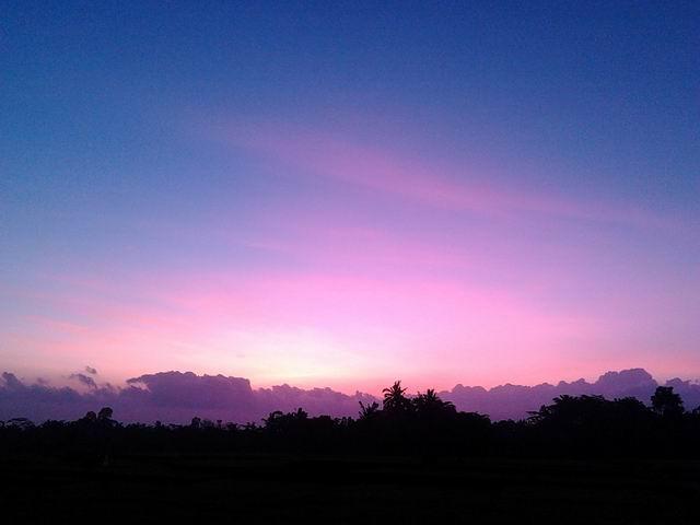 2013913夕陽