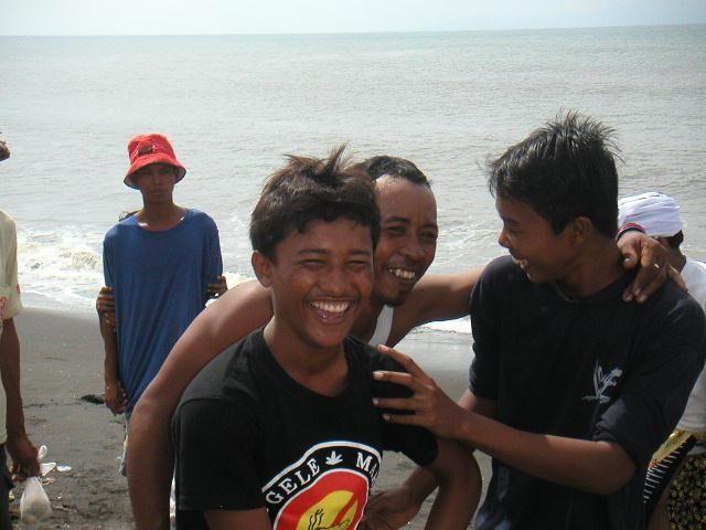 20131120海で