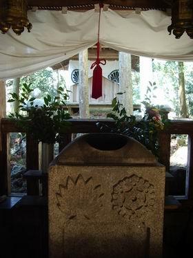20131122鞍馬神社