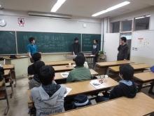 埼玉大学鐵道研究会 活動記録