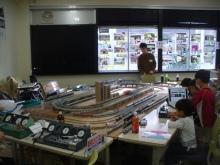 埼玉大学鐵道研究会 活動記録-091101mutsume01