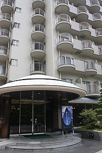 新樺川観光ホテル1