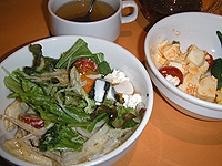 OROPASTA前菜