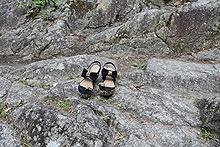 塩江不動の滝2