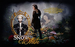 Snow White the Huntsman