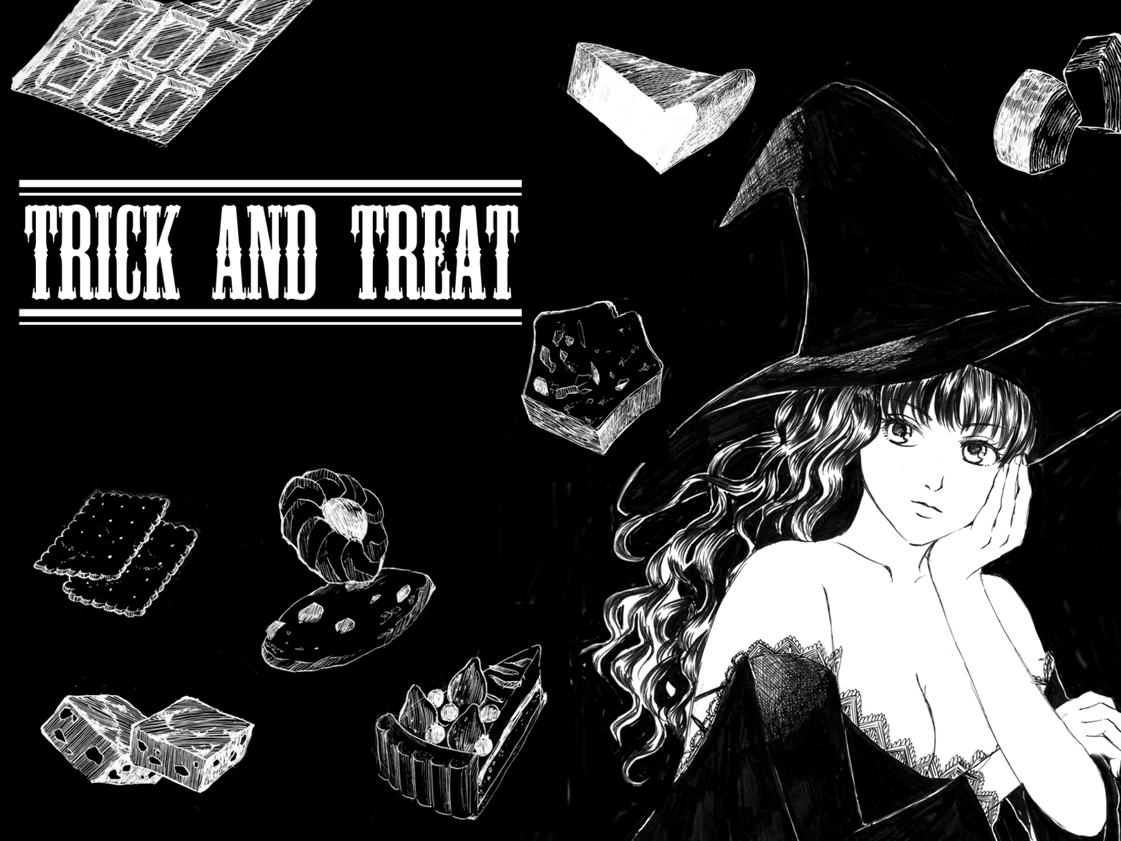 trick-and-treat