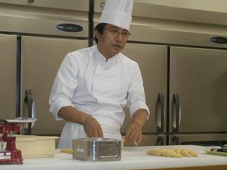 日清製粉イタリアパン講習会 025