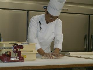 日清製粉イタリアパン講習会 032