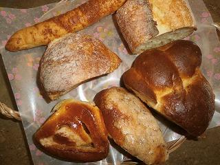 日清製粉イタリアパン講習会 043