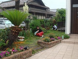 大町モデルの草刈04