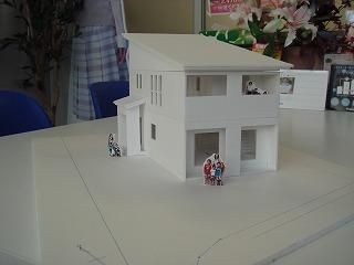 住宅模型01