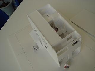 住宅模型04