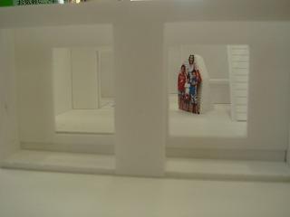 住宅模型06
